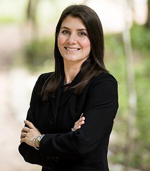 Dr. Natalie Stanciu