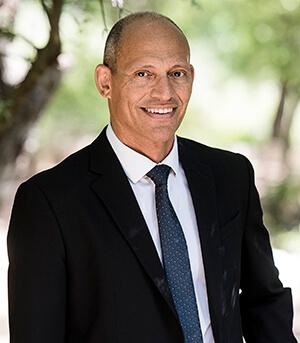 Dr. Stanley Saulny
