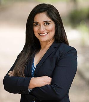 Dr. Zarmeena Vendal