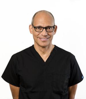Austin Ophthalmologist Stanley Saulny, M.D.