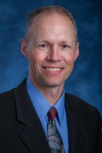Austin Ophthalmologist Kurt Anderson, M.D.